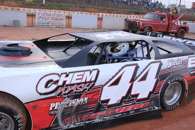 #44 John Ruggiero was 19th