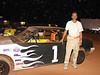 Jennings Herman drives the stock 4 class # 1