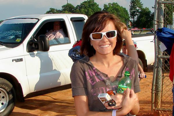 Carolina Speedway  July 11, 2008