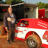 #40 MIKE DRAUT, from Atlanta, Ga ..finished 7th