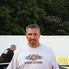 Troy Brady spends most weekends out with the Kevin Swindell NASCAR Nationwide team.