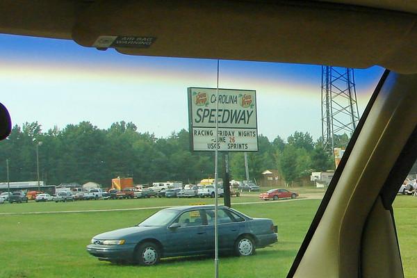 Carolina Speedway Jun 19, 2009