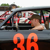 The Jason Lufkin #36 renegade car.<br /> Is he the driver or mechanic?