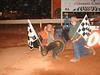 Evan Benton wins in the 4 cylinder class