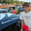 #16 Brandon Whitley