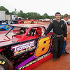 #8 John Thornburg
