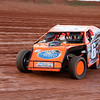 after 8 top 5's Flyn' Ryan Ayers finally got his win tonight