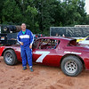 Larry Allen finished 9th in renegade class
