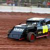 #00 Kyle Peterson was 8th in his only race at Carolina Speedway