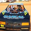 14 B...the NASCAL car