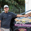 Wes Helms and the Monterray restaurant car