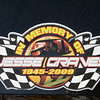 this Jeff Graves decal is for his father Jesse