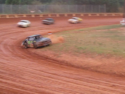 Carolina Speedway, SC July 9, 2010