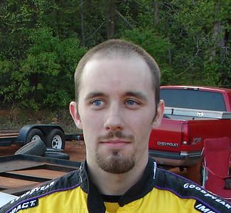 Cory Davis..street stock