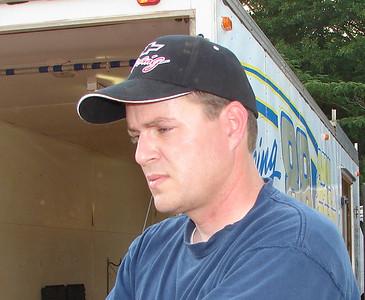 Greg Barker.....stock 4 class