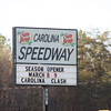 the Skyler Trull Memorial race will be the first race of 2013 at Carolina Speedway