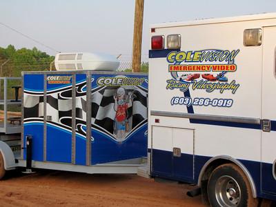 Carolina Speedway,SC Apr 16, 2010