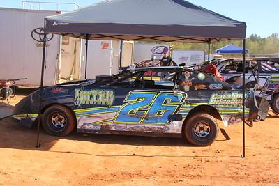 #26 Timmy Smith