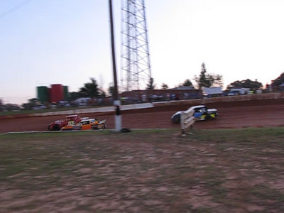 NDRA at Carolina Speedway, NC July 2, 2010