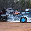 Nick Stroupe #45 open wheel modified