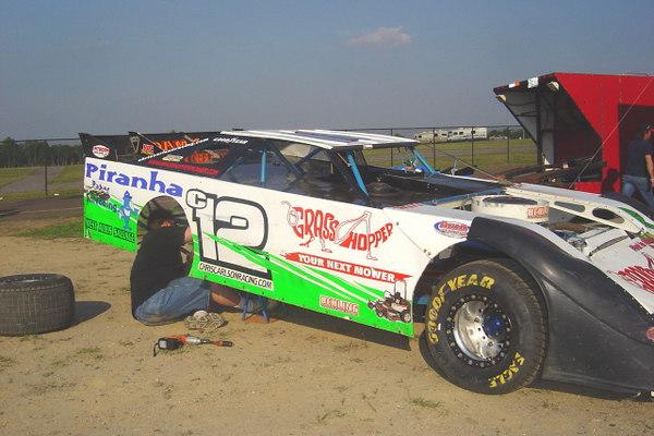 Charlotte Dirt Track