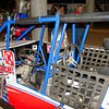 The two seater sprintcar from Carolina Speedway