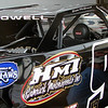 World of Outlaws....<br /> Hamrick Motorsports...<br /> Dale McDowell....what more do you need on a race car?