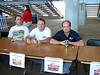 Chad Ruhlman and Jimmy Owens and Dan Breuer