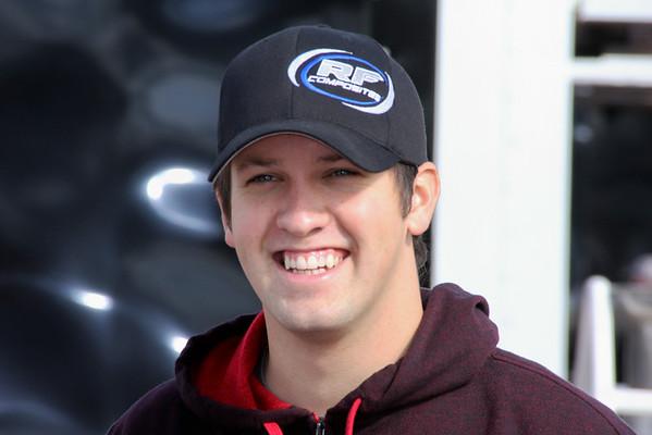Blue / Grey at Cherokee Speedway Nov 18, 2012