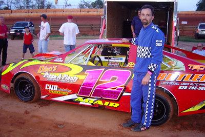 #12 Tony Adair