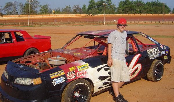Cherokee Aug 18, 2006