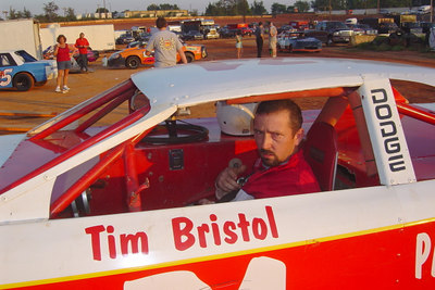 Tim Bristol