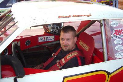 Brad Jennings
