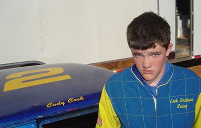 Cody Cook