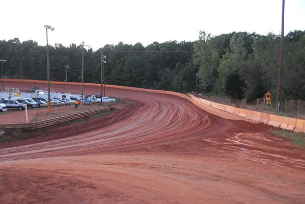Cherokee Speedway, SC   Oct 4, 2014