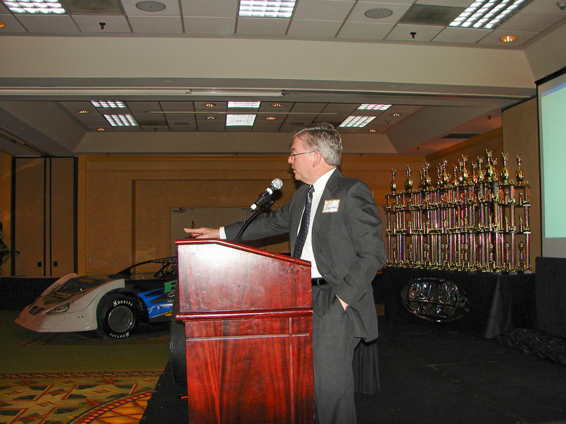 GM's Bill Martines tells all that Chevy will continue with their crate motor project