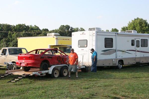 Cleveland County Fairgrounds, Jun 21,2013