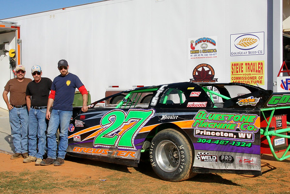 FASTRAK Nationals, Cleveland County, NC  Oct 7-8, 2011