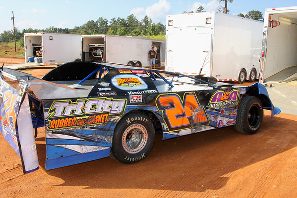 Hendren Memorial race: Cleveland County, NC
