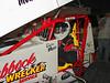 Garry Lee Maier in the #11x Scott Brown car is from Cimeron Kansas