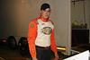 Danny Martin from Sarasota drives the #00