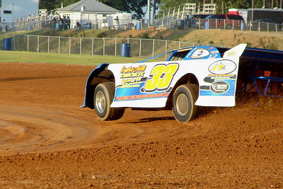 #33 Meadows on three wheels