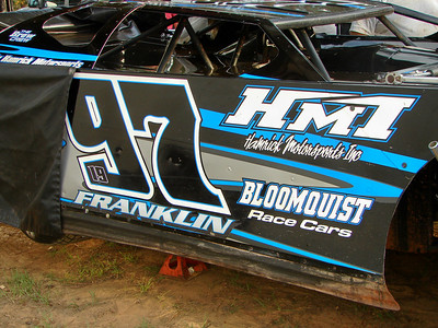 Hamrick...Franklin.. .Bloomquist....WOW!