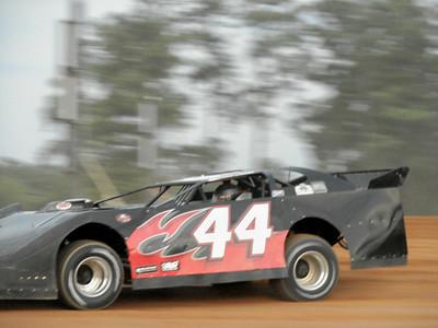 #44 Justin Labonte
