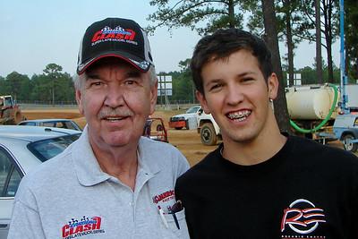 Larry Long and Chris Ferguson