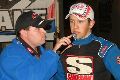 Wes Outland and Chris Ferguson