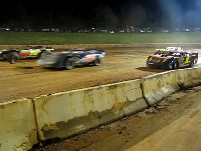 Friendship Speedway, May 29, 2010