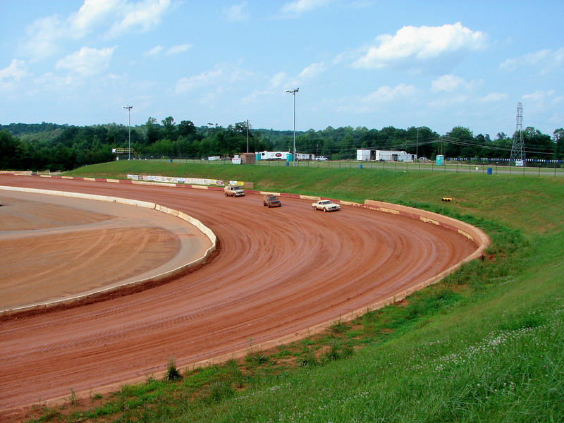 turn two from the rented parking spots