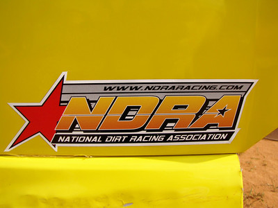 NDRA touring race was in town