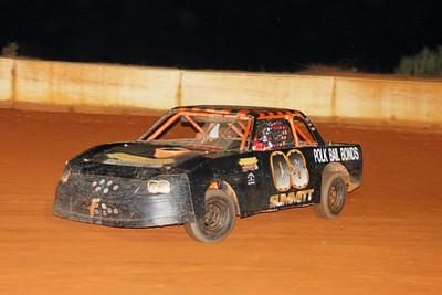 Polk Bail Bonds...great race sponsor